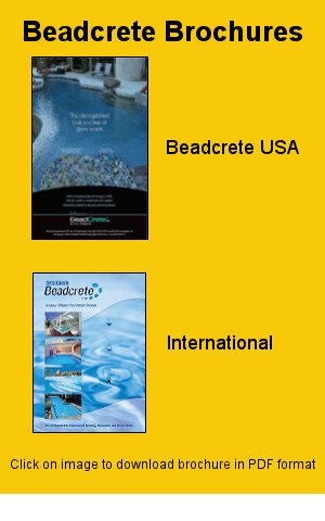 Pool Plaster Brochures